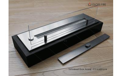 Біокамін - касета Алаід  Style 300 - К-С1