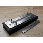 Біокамін - касета Алаід  Style 600 - К-С2