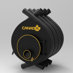 Печь - булерьян Canada classic 01 (Канада классик 01)