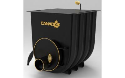 Опалювально - варочна піч - булерьян Canada classic 00 (Канада класик 00)