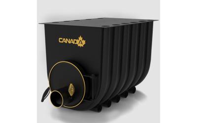 Опалювально - варочна піч - булерьян Canada classic 03 (Канада класик 03)