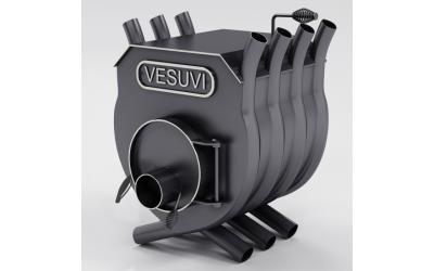 Опалювально - варочна піч - булерьян Vesuvi classic 01 (Везувій класик 01)