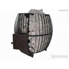 Печь для бани ( сауны ) Скеля 15