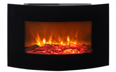 Электрокамин настенный Bonfire RLF-W03