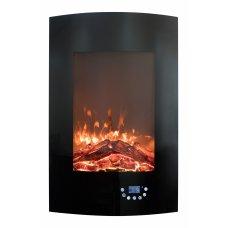 Електрокамін настінний Bonfire RLF-W06