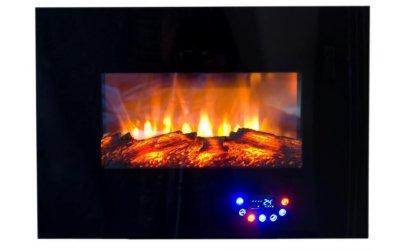 Электрокамин настенный Bonfire RLF-W07