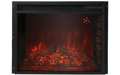 Электрокамин встраиваемый Bonfire EL1346