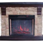 Каминокомплект Bonfire Rustic24 suite