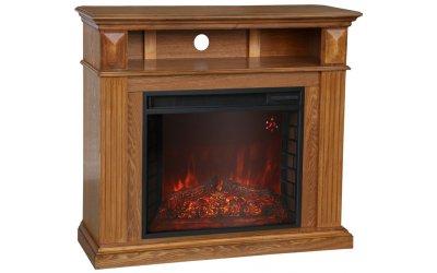 Каминокомплект угловой Bonfire WM 13974J DACOTA   Corner