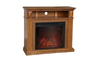Камінокомплект Bonfire WM 13974RJ DACOTA