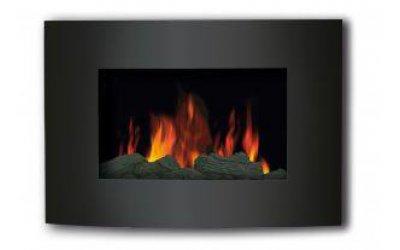 Электрокамин настенный Royal Flame EF430S (DESIGN 885CG)