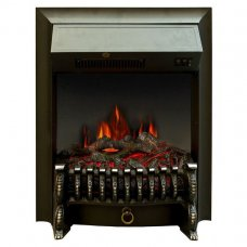Электрокамин Royal Flame Fobos Lux Bl