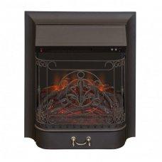 Электрокамин Royal Flame Majestic S LUX Bl