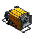 Пеллетная горелка LIBERATOR POWER 1000