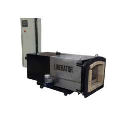 Пеллетная горелка LIBERATOR POWER 500
