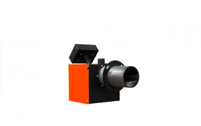 Пеллетная горелка LIBERATOR POWER 65