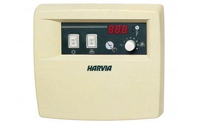 Пульт управления для эленктрокаменки Harvia C150