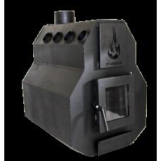 Опалювально - варочна піч Svarog M01 (Сварог М01)